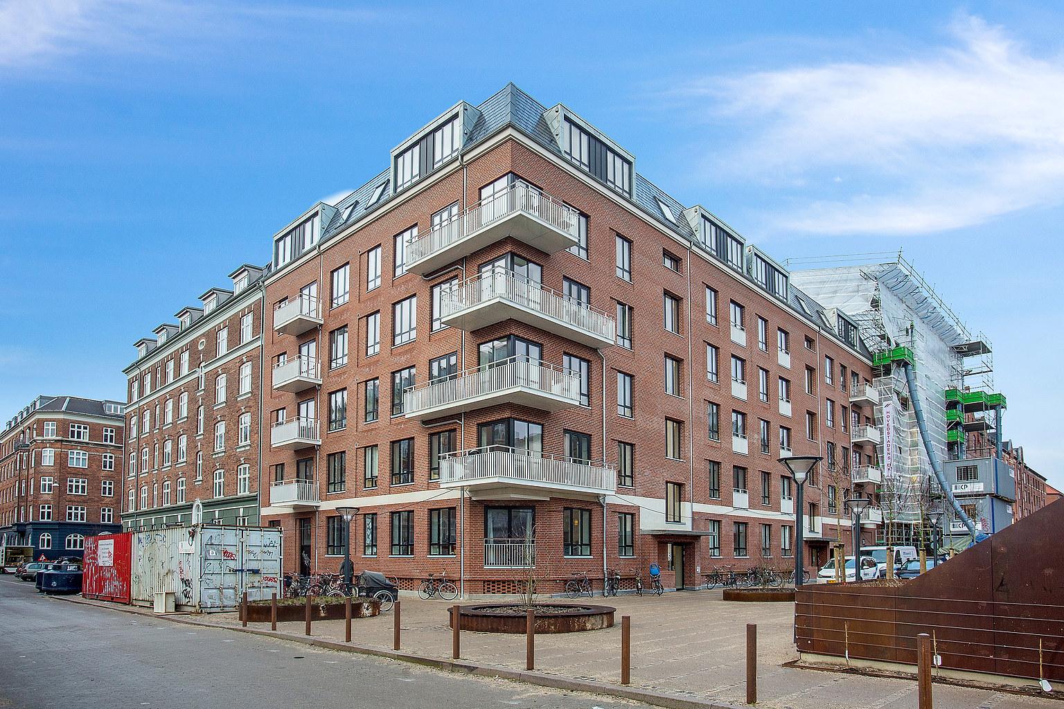 _Søllerødgade facade